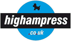 Higham 	             Press Logo