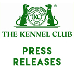 Kennel Club Press Releases
